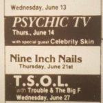 Saint-Louis – June 21 1990