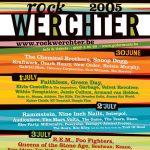 Werchter – July 02 2005