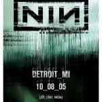 Detroit – October 08 2005