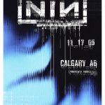 Calgary – November 17 2005