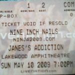 Atlanta – May 10 2009