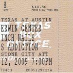 Austin – May 12 2009