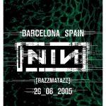 Barcelona – June 29 2005