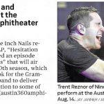 Austin – August 14 2014