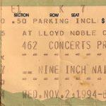 Norman – November 02 1994