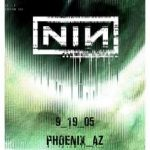Phoenix – September 19 2005