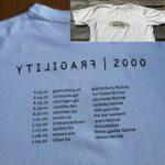 Belfort – July 07 2000