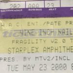 Dallas – May 23 2000