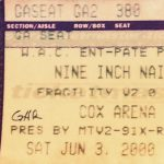 San Diego – June 03 2000