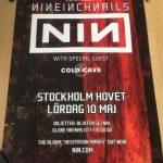 Stockholm – May 10 2014