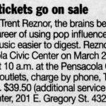 Pensacola – March 20 2006