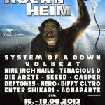 Hockenheim – August 18 2013