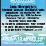 Osaka – August 14 2005