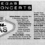 Las Vegas – November 16 2013