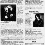 Indio – May 01 2005