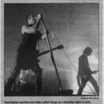 Tampa – October 22 2005