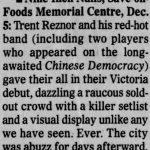 Victoria – December 05 2008