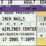 Dallas – October 17 2005