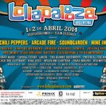 Buenos Aires – April 01 2014