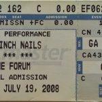 Inglewood – July 19 2008