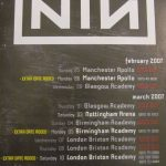 Manchester – February 26 2007
