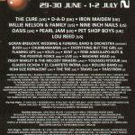 Roskilde – June 29 2000