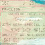 Raleigh – October 07 1995