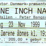 Copenhagen – November 23 1999