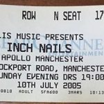 Manchester – July 10 2005