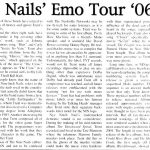 Erie – March 07 2006