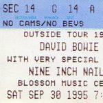 Cuyahoga Falls – September 30 1995