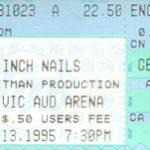 Omaha – February 13 1995