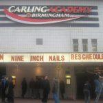 Birmingham – March 05 2007