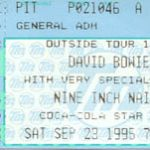 Burgettstown – September 23 1995