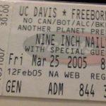 Davis – March 25 2005