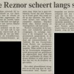 Amsterdam – May 31 1994