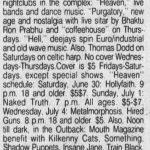 Atlanta – July 7 1990