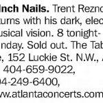 Atlanta – May 22 2005