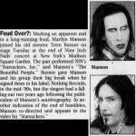 New York – May 09 2000
