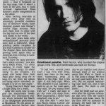 Lakeland – May 18 2000