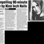 Vancouver – September 27 1994