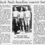 Salt Lake City – January 05 1991