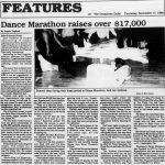 Pittsburgh – November 11 1988