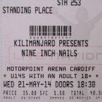 Cardiff – May 21 2014