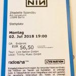 Berlin – July 2 2018