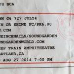 Sacramento – August 27 2014