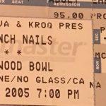 Los Angeles – October 01 2005