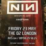 London – May 23 2014