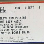 Manchester – May 25 2014