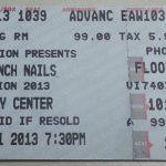 Orlando – October 31 2013